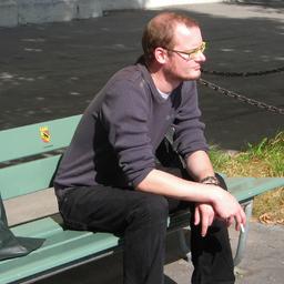Stefan Schröter - Muesmatt AG - Bern