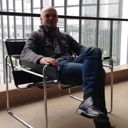 Volker Mehnert - advisco | kommunikationsdesign - Leipzig