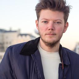 Patrik Gasser's profile picture