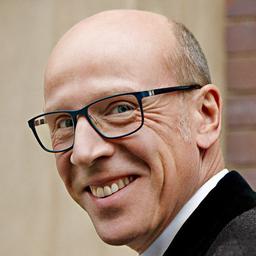 Jörg Bürkle - Erfolgreiche Restrukturierung ist der Schulterschluss vieler wichtiger Partner. - Nürnberg