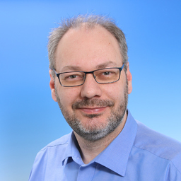 Reinhold Erlacher - Siemens - Erlangen