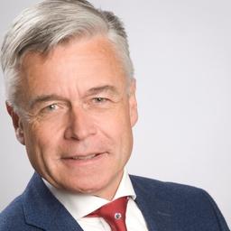 Christian Friedrich-Wilhelm von Ilberg - jurist. Unternehmensberatung - München