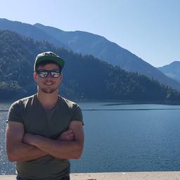 Louis Bott's profile picture