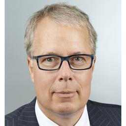 Dr. Hans-Martin Huber-Ditzel - Dr. Huber-Ditzel Consulting - Stromberg