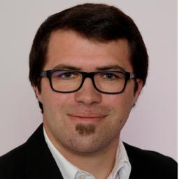 Julian Rupp's profile picture