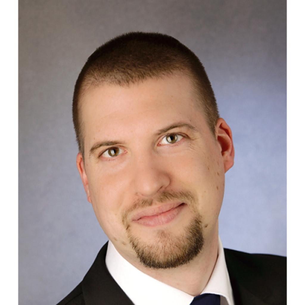 Dr. David Eckensberger's profile picture