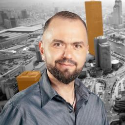Jack Elliott - Dalia Research GmbH - Berlin