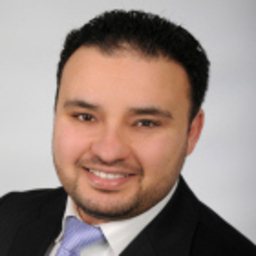 Dipl.-Ing. Makram Abdelwahed's profile picture