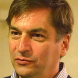 Rolf Schmiedel - Kaiserslautern