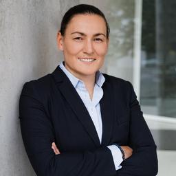 Cristina Liese - Cassini Consulting GmbH - Hamburg