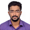 Arun Nair - SHARJAH