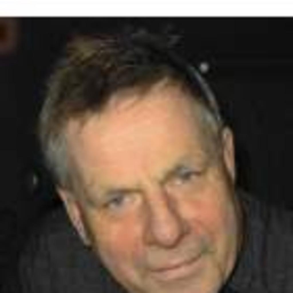 Gerhard hosemann inhaber eines architekturb ros for Architekturburo englisch