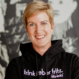 Silke Grell - The Marketingpeople - Hamburg