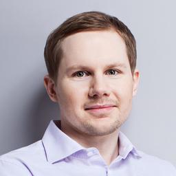 Andrey Osadchuk - BizTech Enterprise Solutions - Nuremberg