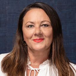 Annette Weißenberger - Vogel Communications Group GmbH & Co. KG - Würzburg