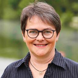 Johanna Brühl