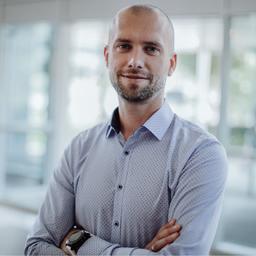 Dr. Benjamin Blau - SAP - Walldorf