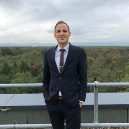 Georgios Papadopoulos - KFP Five Star Conference Service GmbH - Raunheim