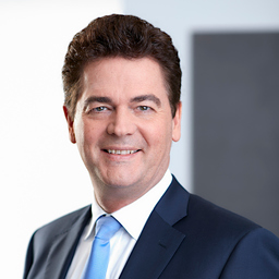 Martin Vesterling - Vesterling: Technology Recruiting · Executive Search · Academy · Outplacement - München