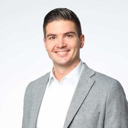 Julian Schrijvers - SAP Deutschland SE & Co.KG - Walldorf