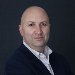 Mark Andrioli - Efficas Procurement Consultancy Ltd - Stratford-upon-Avon