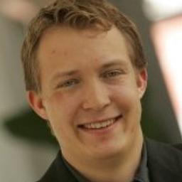 Moritz Jaeger - Heise Medien GmbH / Redaktion TechStage - München