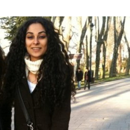 Ayşe Inan - AROMATİK BOYA - istanbul