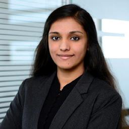 Nida Nisar's profile picture