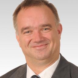 Andreas Barthel - Physikalisch-Technische Bundesanstalt - Braunschweig