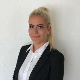 Freya Schroeder - Thurgauer Kantonalbank - Kreuzlingen