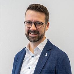 Lars Engler - DACHSER SE - Kempten