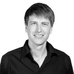 Christian Fischer - ERCO GmbH - Lüdenscheid