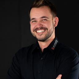 Johannes Krauser's profile picture