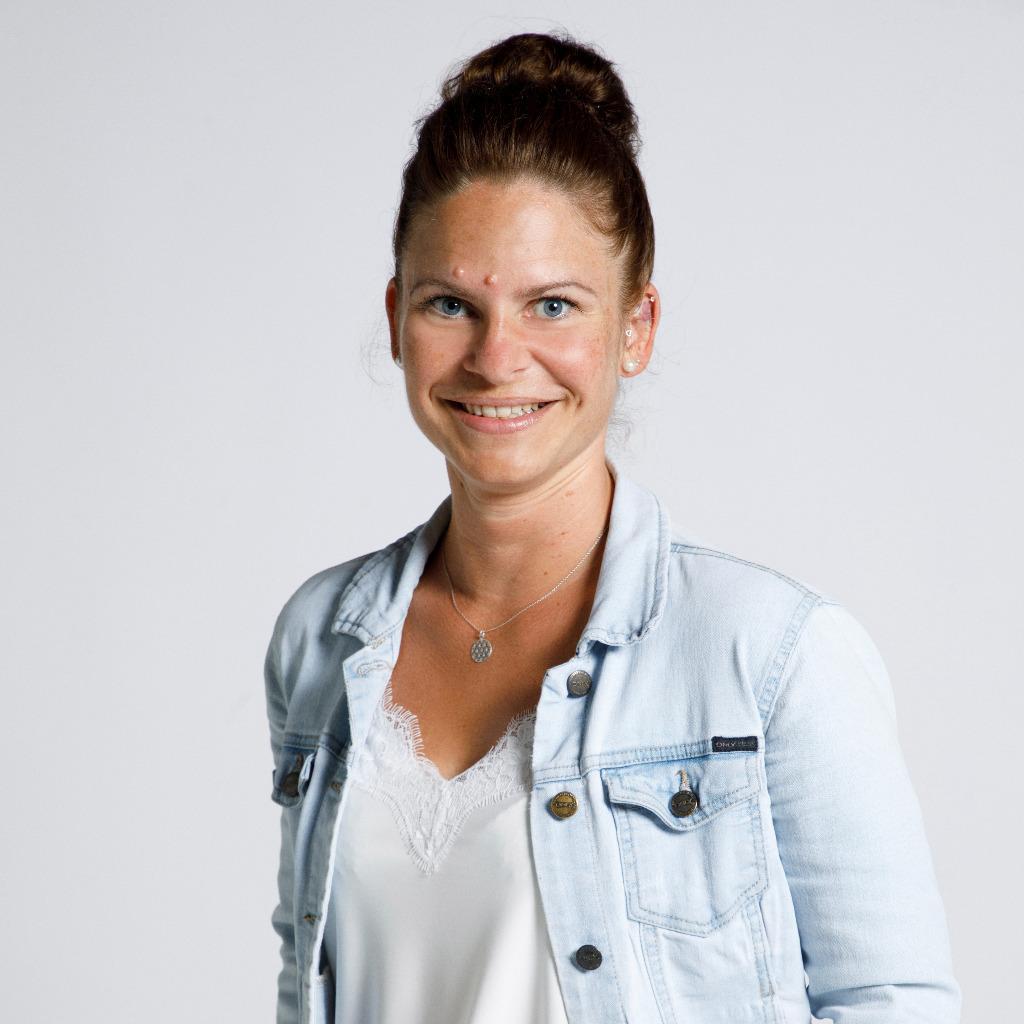 Sarah Fasshauer Produktionerin Ulla Popken Xing