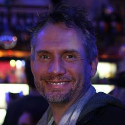 Thorsten Schulz - Rockhaus Entertainment - Remseck