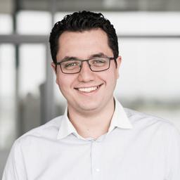 Manuel Zapf - Containous - Meerbusch