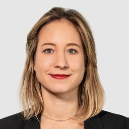 Céline Fontana - Notch Interactive AG - Zürich