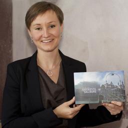 Jana Breuste - Amt der Salzburger Landesregierung - Salzburg