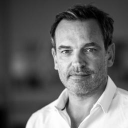 Marcus Ellegast - BrainFactory - Stuttgart