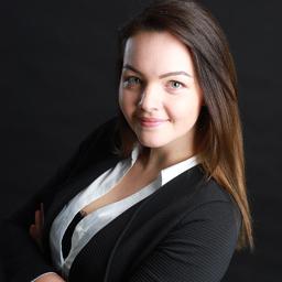 Jasmin Smith - Unito Versand & Dienstleistungen GmbH - Graz