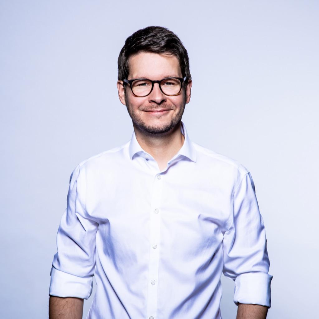 Dominik Birmelin's profile picture