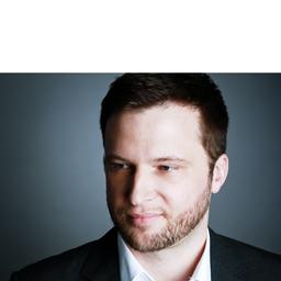Benjamin Feldner - HARTING IT Software Development GmbH & Co. KG - Berlin
