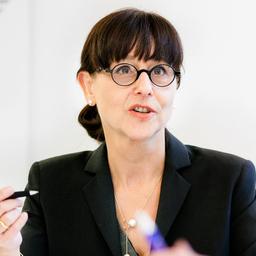 Dr. Dagmar Schimansky-Geier - 1a Zukunft - Bonn