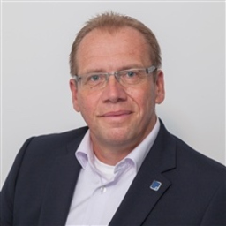 Robert Jordan - BLUE Consult GmbH - Krefeld