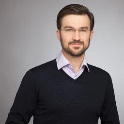 Wladimir Petuchow