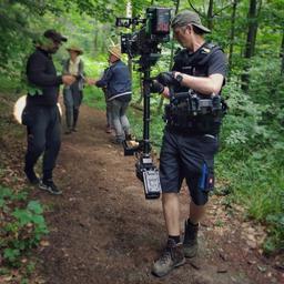 Steffen Bendix - Little Wizard Film- und Medienproduktion - Leipzig