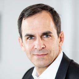 Frederic Roudil - Tech Data - Munich