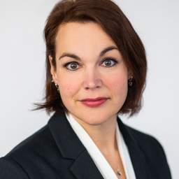 Rebekka Mink - Mundipharma Deutschland GmbH & Co KG - Limburg