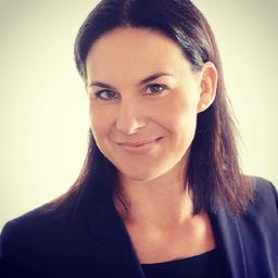 Nicole Armbruster