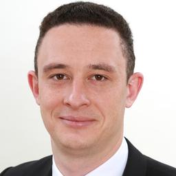 Iegor Tarasov - MHP – A Porsche Company - Ludwigsburg